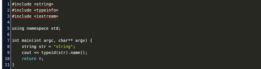 c++ typedef array Code Example