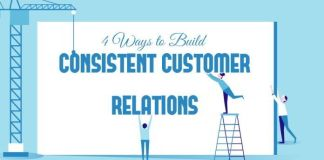 how to build better relation with your customers
