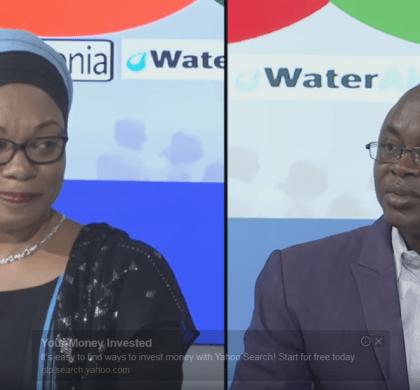 Dialogue citoyen du 09 octobre 2018 avec La Ministre de la Femme, Mme ILBOUDO / MARCHALL