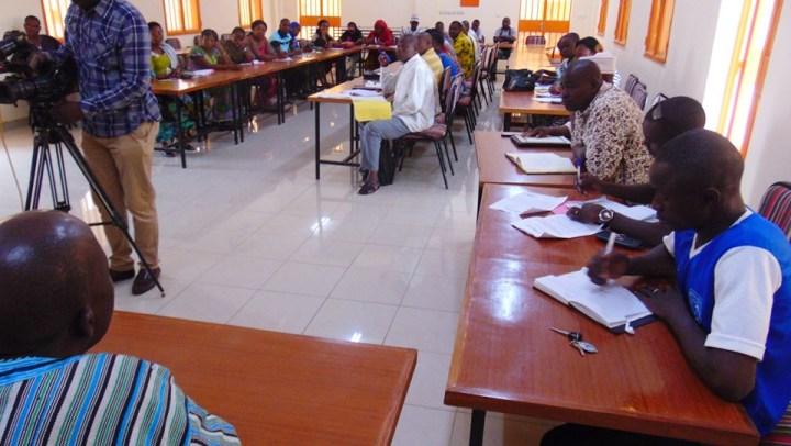 Suivi citoyen des politiques publiques : La CODEL dans trois régions du Burkina Faso