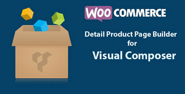 Woo Detail Product Page Builder v4.2.1