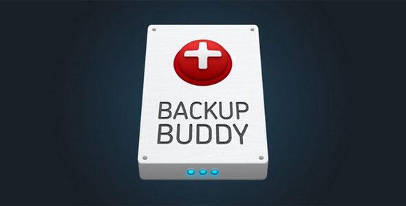 BackupBuddy v8.3.10.0 - Back up, restore and move WordPress