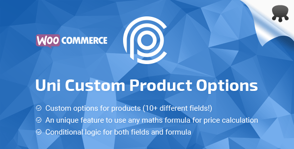 Uni CPO v4.6.4 – WooCommerce Options and Price Calculation Formulas