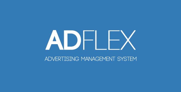 AdFlex - advertising management system