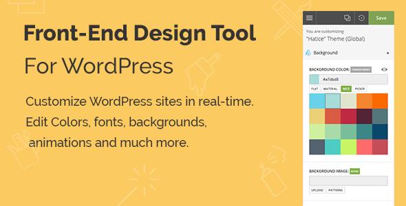 Yellow Pencil v6.0.1 - Visual CSS Style Editor