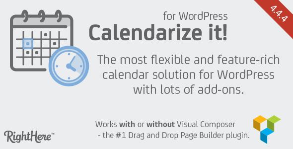 Calendarize it! for WordPress v4.4.4.78776