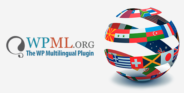 WPML v3.9.2 - Multilingual Plugin