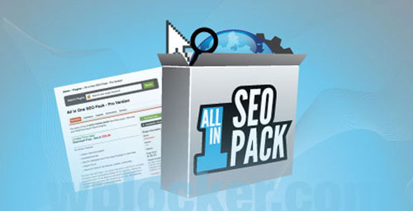 All in One SEO Pack Pro v2.8.3