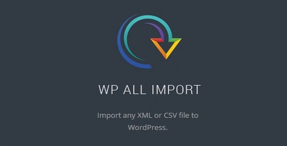 WP All Import Pro v4.6.2