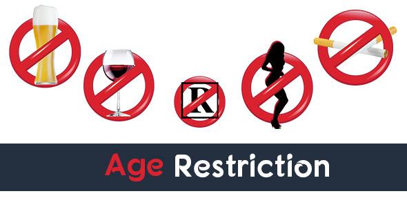 Premium Age Verification / Restriction for WordPress v1.8.4