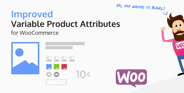 Improved Variable Product Attributes for WooCommerce v4.3.0
