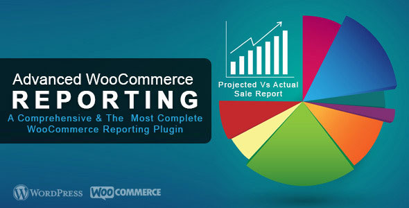 Advanced WooCommerce Reporting v4.8