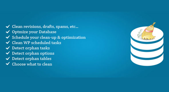 WordPress Advanced Database Cleaner v3.1.6