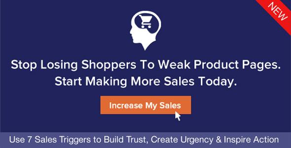 XL WooCommerce Sales Triggers v2.9.3