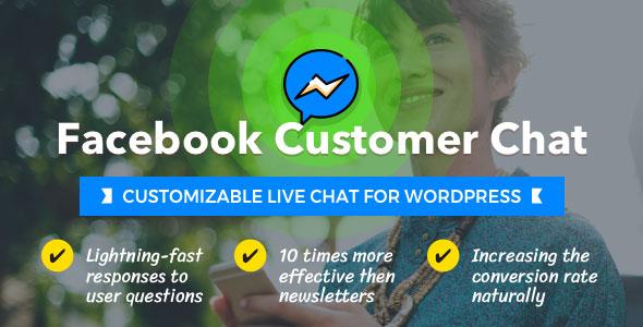 Facebook Customer Chat v1.1.1