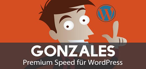 Gonzales v2.1.5 – Premium Speed for WordPress