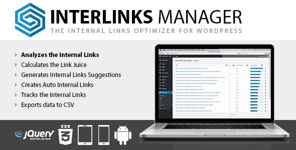 Interlinks Manager v1.2.1