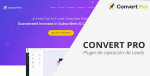 Convert Pro v1.4.2 – The Best Lead Generation Tool