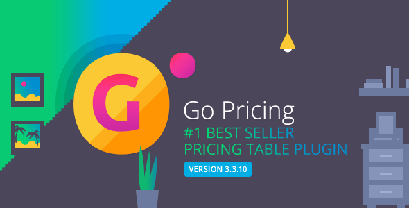 Go Pricing v3.3.14 – WordPress Responsive Pricing Tables