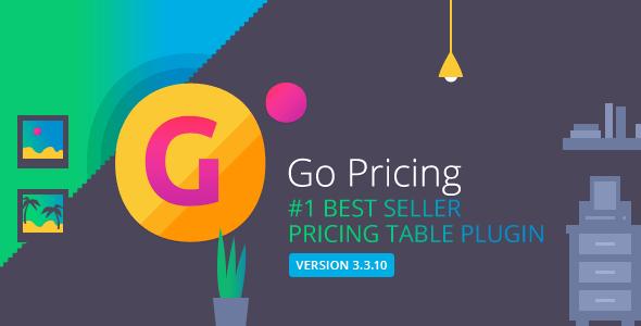 Go Pricing v3.3.11 - WordPress Responsive Pricing Tables