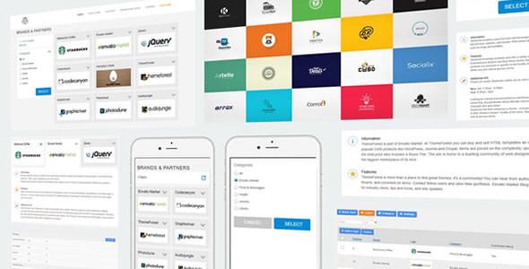 Super Logos Showcase for WordPress v2.1