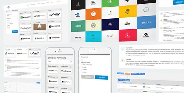 Super Logos Showcase for WordPress v2.1