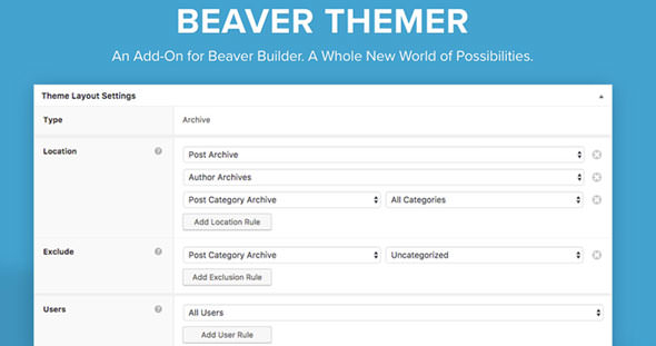 Beaver Themer v1.2.1.1 – Premium Plugin