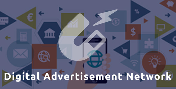 AdHook – Digital Advertisement Network