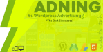 Adning Advertising v1.4.4 – All In One Ad Manager