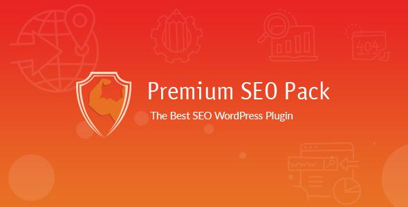 Premium SEO Pack v3.1.9 – WordPress Plugin