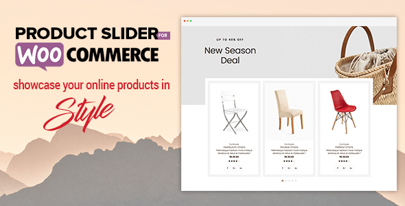 Product Slider For WooCommerce v1.0.8