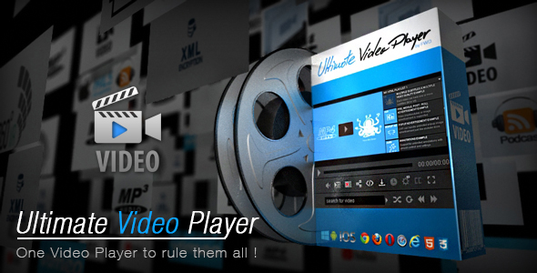 Ultimate Video Player v6.0