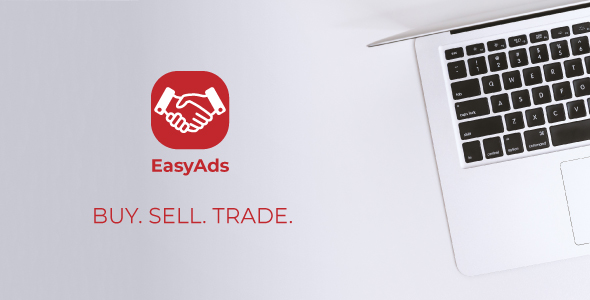 EasyAds v1.6.1 – Classified Ads Script – nulled