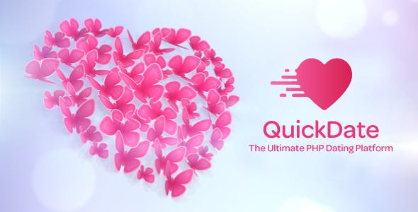 QuickDate v1.0 – The Ultimate PHP Dating Platform
