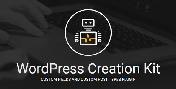 WordPress Creation Kit Pro v2.6.0