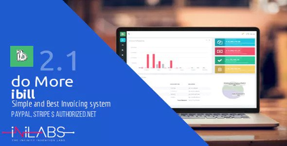 ibill - Simplest and Best Billing & Invoice Manager