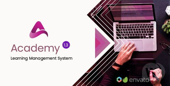 Academy v1.3 – Course Based Learning Management System – nulled