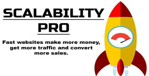 Scalability Pro v4.56 – WordPress Plugin