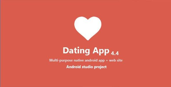 Dating App v4.4 - nulled