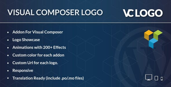 Logo Showcase v1.0 - Addon for WPBakery Page Builder