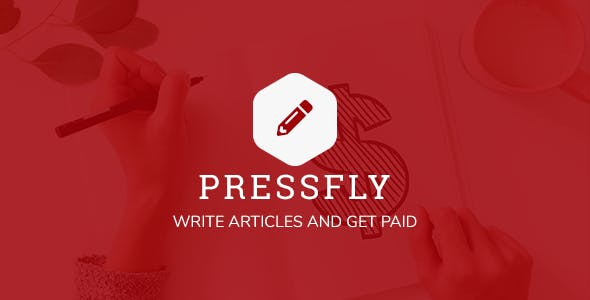 PressFly v1.0.5 – Monetized Articles System