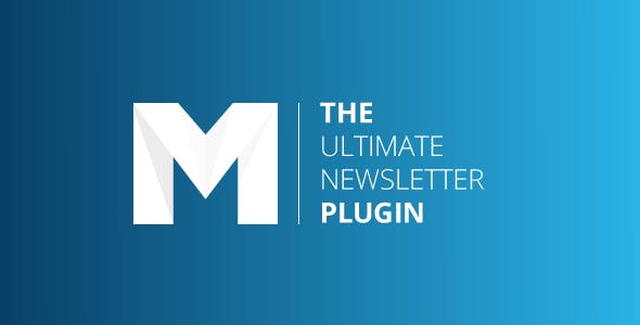Mailster v2.4.5 – Email Newsletter Plugin for WordPress