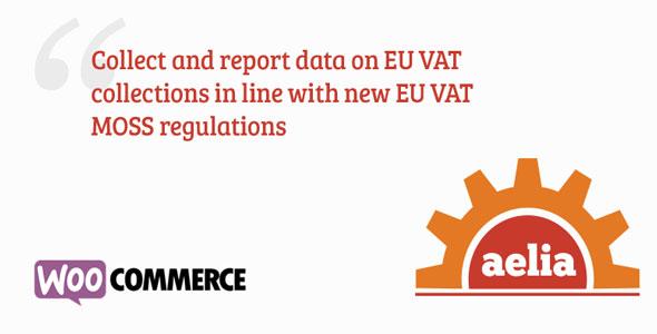 Aelia WooCommerce EU VAT Assistant v1.9.14.190618