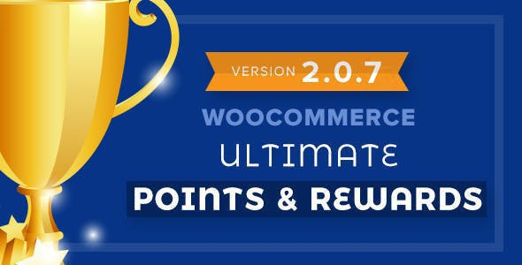 WooCommerce Ultimate Points And Rewards v2.0.7