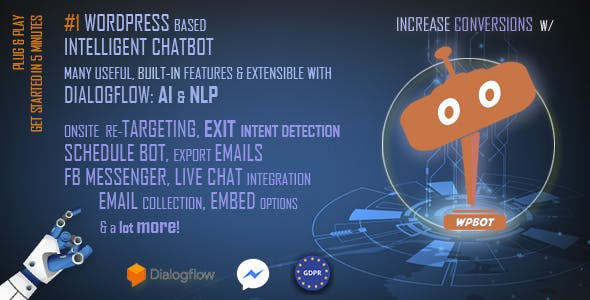 ChatBot for WordPress v9.1.0