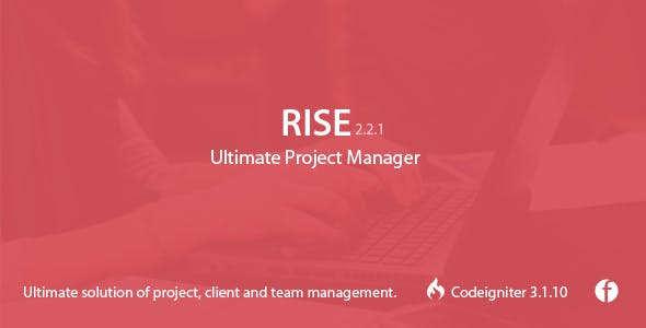RISE v2.2.1 - Ultimate Project Manager
