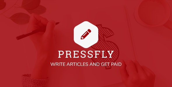 PressFly v1.6.0 – Monetized Articles System