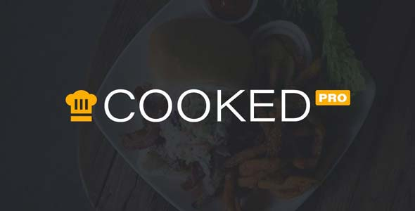 Cooked Pro v1.4.2 – A Beautiful & Powerful Recipe Plugin for WordPress