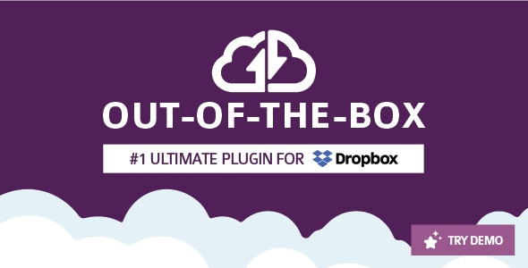Out-of-the-Box v1.14.5 - Dropbox plugin for WordPress