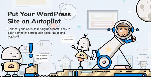 Uncanny Automator v2.7 - WordPress Plugin